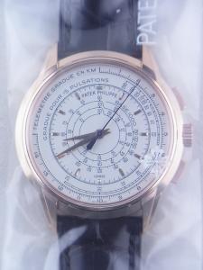 パテックフィリップ 175周年記念モデル5975R-001が高価買取になる理由