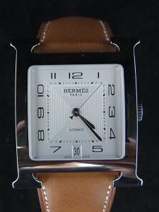 エルメス H watch HH2-810-220-VBA買取実績