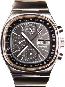 オメガ スピードマスター ST176.0017買取実績