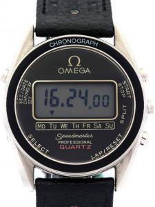 オメガ スピードマスター ST186.0004買取実績