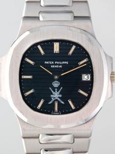 パテックフィリップ ノーチラス 3700-1G買取実績