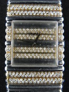 ピアジェ ダイヤモンドウォッチ9131-C151が高価買取になる理由