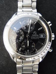 オメガ スピードマスター 3513.50買取実績
