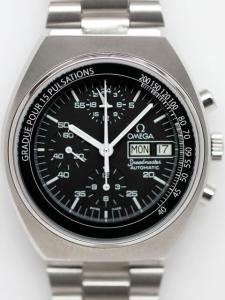 オメガ スピードマスター ST176.0015買取実績