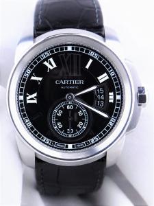 カルティエ カリブル W7100014買取実績