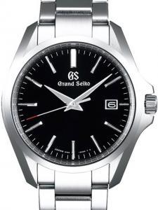 グランドセイコー 9Fクォーツ SBGX283買取実績