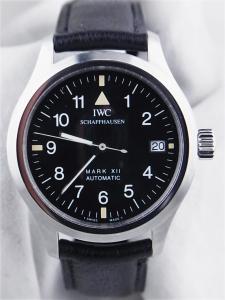 IWC パイロットウォッチ IW3241001買取実績