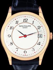 パテックフィリップ カラトラバ 5296R-Pisa買取実績