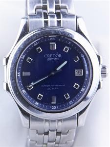 クレドール パシフィーク GCAX997買取実績