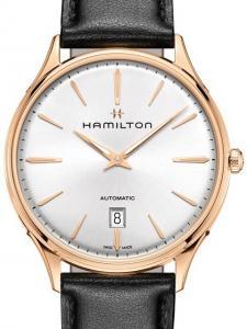 ハミルトン ジャズマスターH38545751が高価買取になる理由