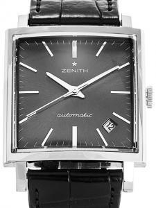 ゼニス ニューヴィンテージ 03-1965-670-91-C591買取実績