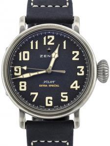 ゼニス パイロット 11-1942-679-53-C808買取実績