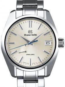 グランドセイコー スプリングドライブ SBGA373買取実績