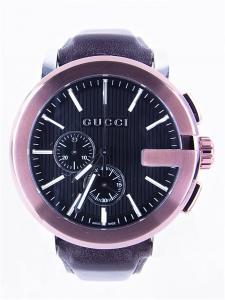 グッチ G-クロノ YA101202買取実績