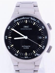 IWC GSTアラーム IW353701買取実績