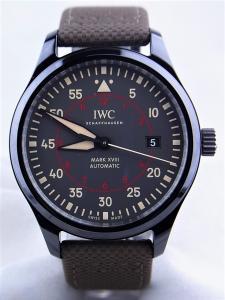 IWC パイロットウォッチ IW324702買取実績