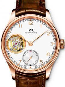 IWC ポルトギーゼ IW546302買取実績