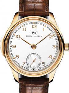 IWC ポルトギーゼ IW544907買取実績
