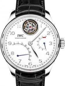 IWC ポルトギーゼ IW504601買取実績