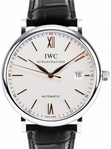 IWC ポートフィノ IW356517買取実績