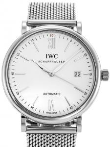 IWC ポートフィノ IW356505買取実績