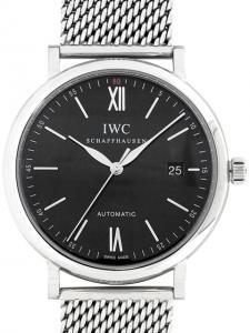 IWC ポートフィノ IW356506買取実績