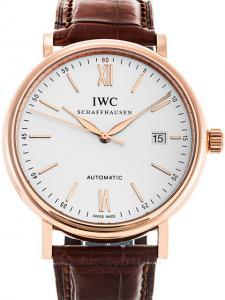 IWC ポートフィノ IW356504買取実績