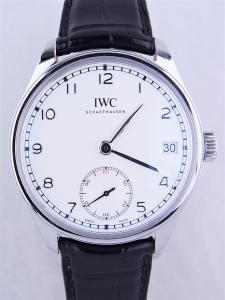 IWC ポルトギーゼ IW510203買取実績