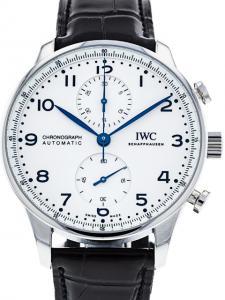 IWC ポルトギーゼ IW371602買取実績