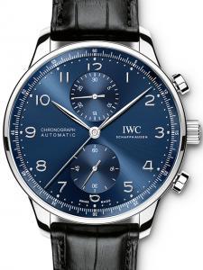 IWC ポルトギーゼ IW371491買取実績