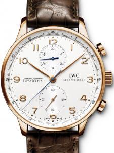 IWC ポルトギーゼ IW371480買取実績