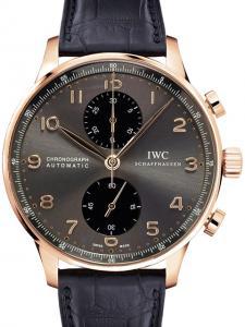 IWC ポルトギーゼ IW371482買取実績