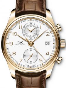 IWC ポルトギーゼ IW390301買取実績