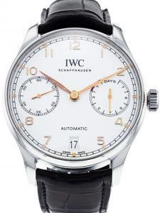 IWC ポルトギーゼ IW500704買取実績