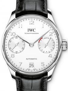 IWC ポルトギーゼ IW500712買取実績