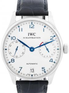 IWC ポルトギーゼ IW500705買取実績