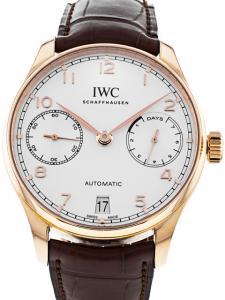 IWC ポルトギーゼ IW500701買取実績