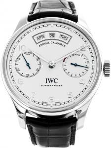 IWC ポルトギーゼ IW503501買取実績