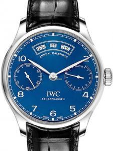 IWC ポルトギーゼ IW503502買取実績