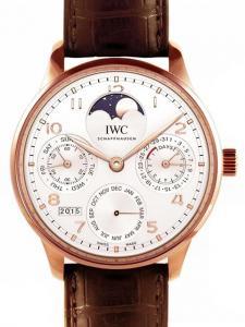 IWC ポルトギーゼ IW503302買取実績