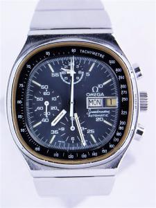 オメガ スピードマスター ST176.0014買取実績