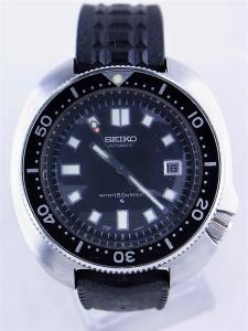セイコー ダイバーズ 6105-8110買取実績