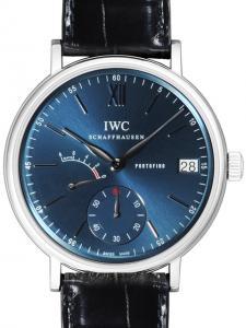 IWC ポートフィノ IW510106買取実績