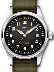 IWC パイロットウォッチ IW326801買取実績