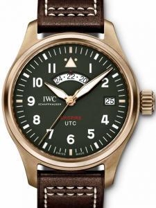 IWC パイロットウォッチ IW327101買取実績