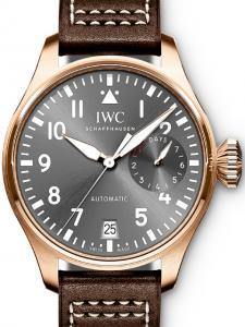 IWC パイロットウォッチ IW500917買取実績