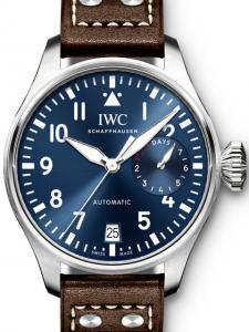 IWC パイロットウォッチ IW501002買取実績