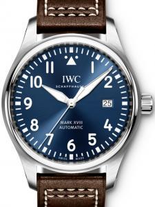 IWC パイロットウォッチ IW327010買取実績