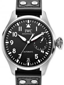 IWC パイロットウォッチ IW501001買取実績