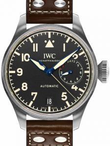 IWC パイロットウォッチ IW501004買取実績